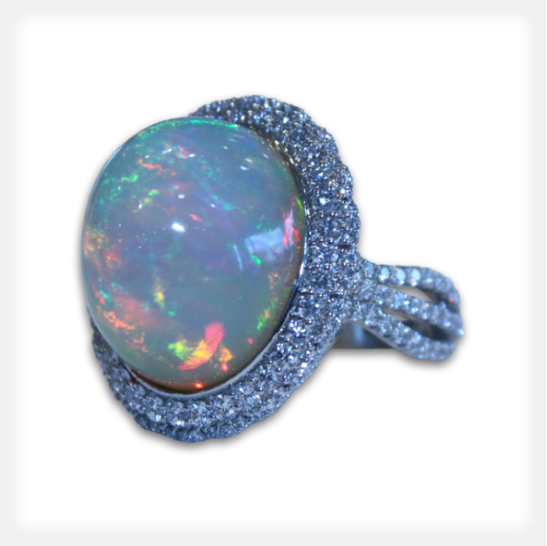 Custom-Opal