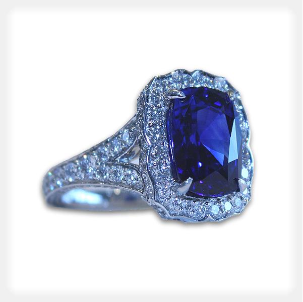 Custom-Sapphire