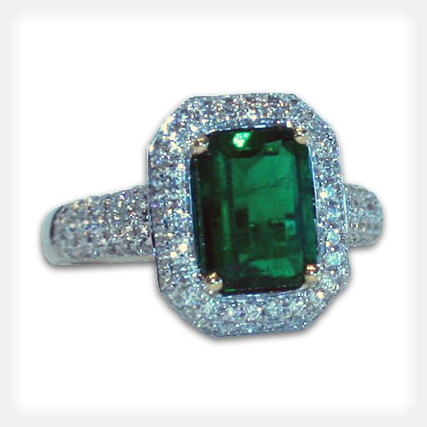 Custom-Emerald