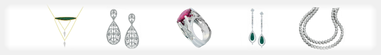 Fashion Jewelry made for Women at Bjorkheims Diamonds
