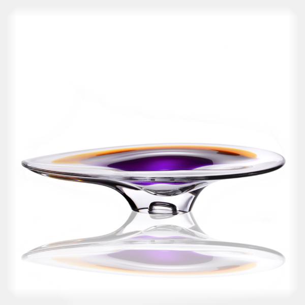 Orchid Dish